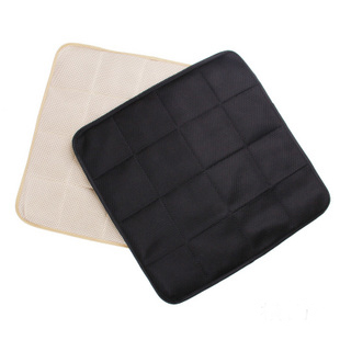 Square Auto Car Seat Cushion