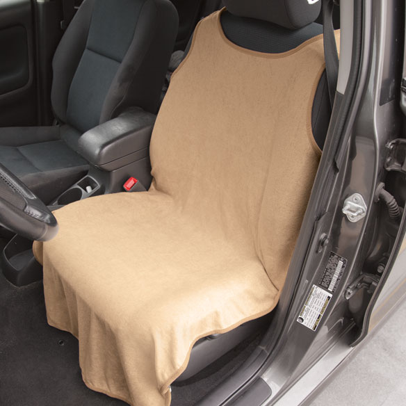 Fitting Auto Seat Towel