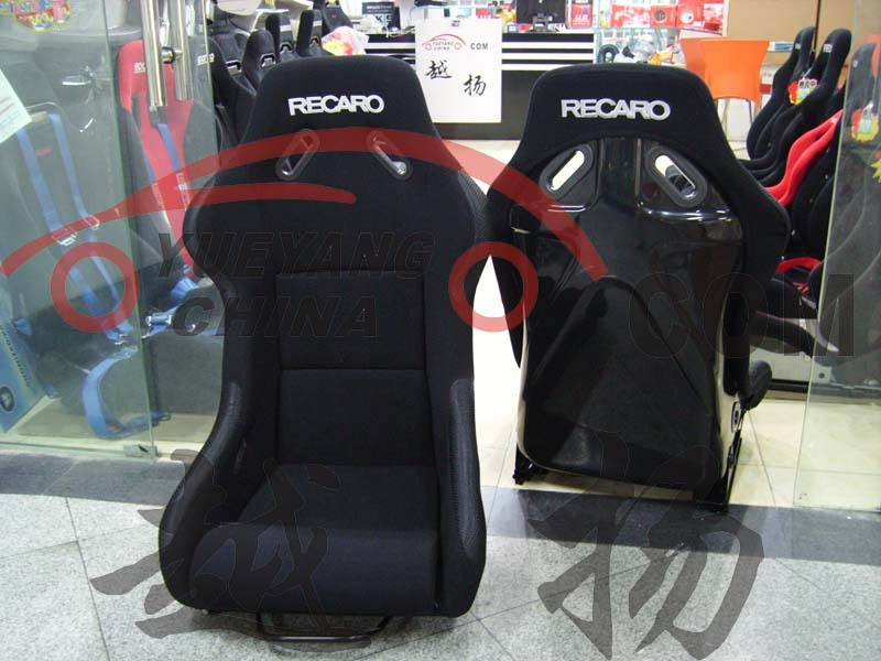 Sporty Automobile Seats For Sale