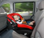 Awesome Baby Car Seat Pads
