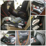 Inertia Baby Car Seats Reviews
