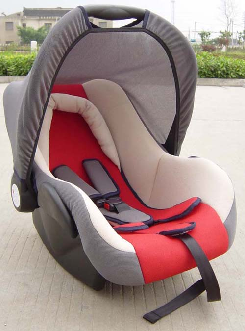 Modern Baby Seat For Cars