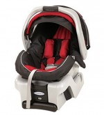 Capsule Baby Seat For Home
