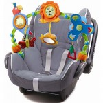 New Baby Seat Toys