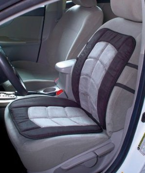 Fine Best Car Seat Cushion For Long Trips 2017