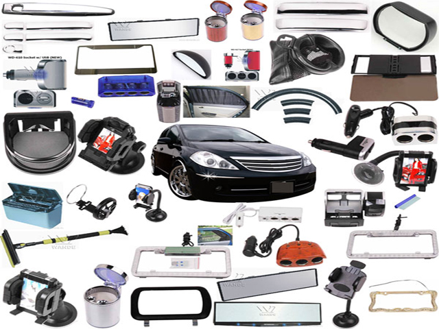 accessories vehicles on - photo #14
