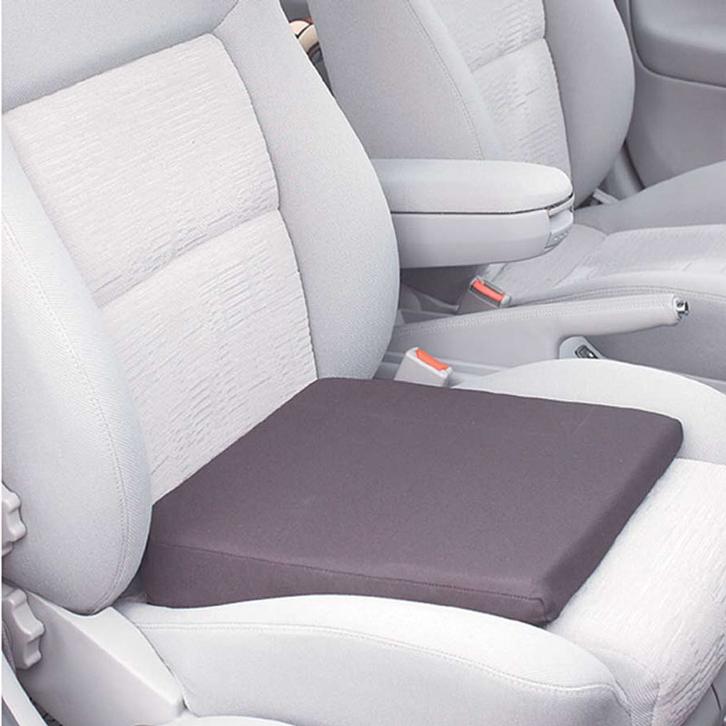 Alluring Car Cushions For Short People