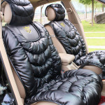 Durable Car Leather Seats For Sale