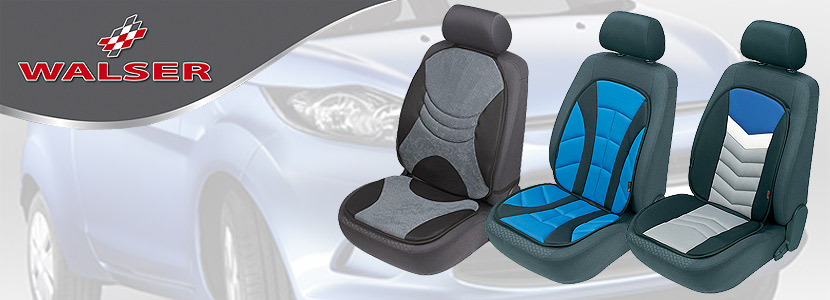Walser Car Mats And Seat Covers