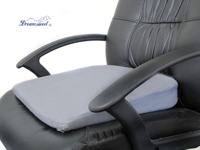 Neat Car Seat Cushion Memory Foam