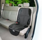 Compact Car Seat Mat For Leather Seats