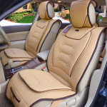 Magnificient Car Seat Pads For Leather Seats
