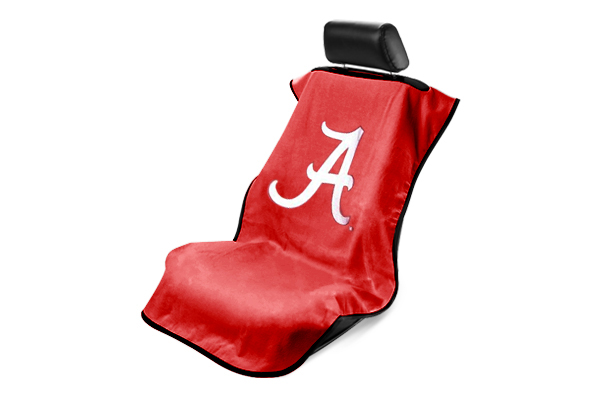 Red Car Seat Towel India