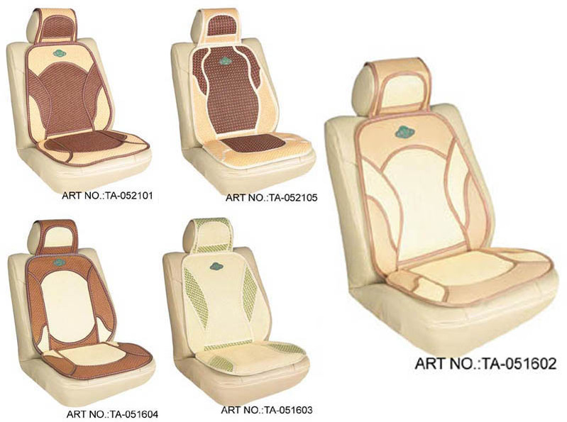 Choose Custom Car Seat Cushions