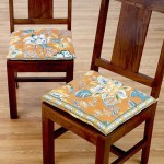 Unique Dining Chair Seat Cushions
