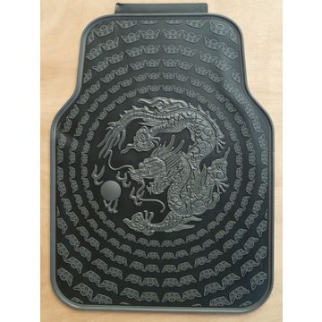 Dragon Floor Mats For Cars