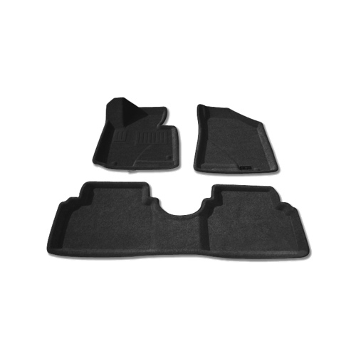 Fitting Foot Mats For Cars