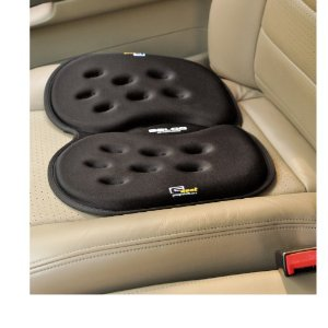 Easy Gel Auto Seat Cushion