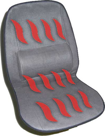 Effective Heated Car Seat Cushion