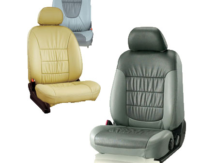 Affordable Leather Car Seats