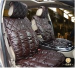 Alluring Leather Seat Cushions For Car