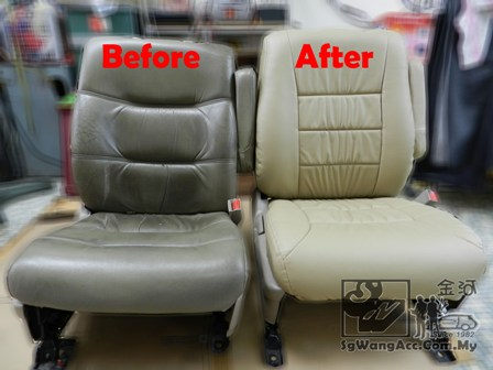 Cheap Leather Seats For Car