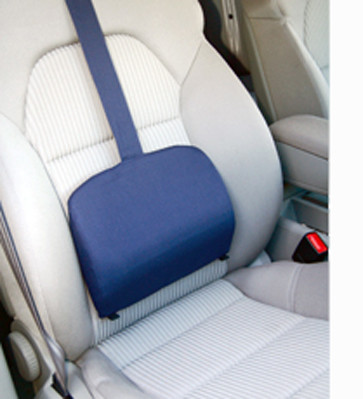 Unique Lumbar Support For Car