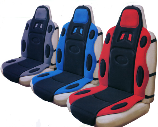 Three color Mats For Car Seats