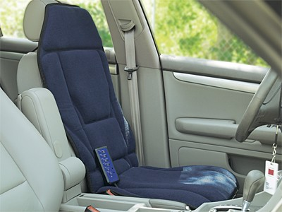 Cool Memory Foam Auto Seat Cushion