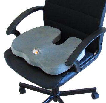 Amazing Memory Foam Seat Cushion
