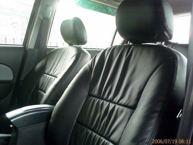 Sleek Seat Cover For Sale