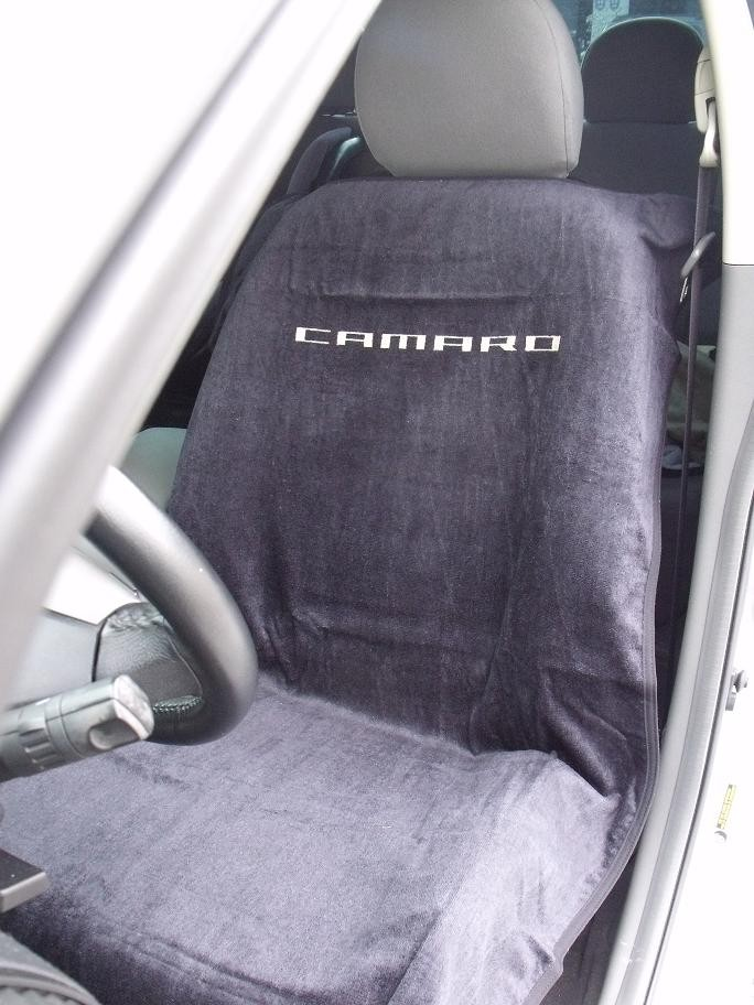 Simple Towel Seat Cover
