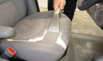 Amazing Wash Car Seats