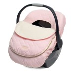Pink Baby Car Seat Covers