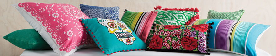 Colorful Buy Cushions