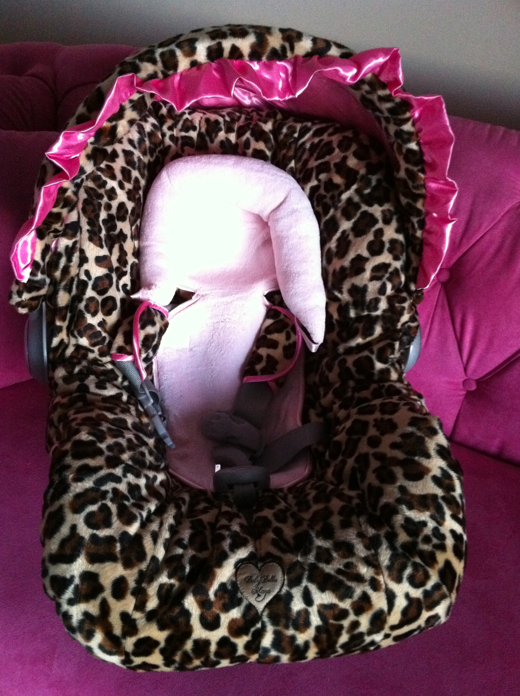 Check this Car Seat Covers Baby