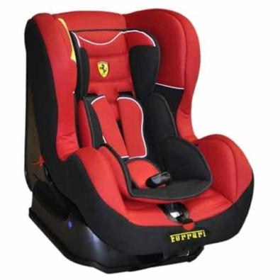 Ferrari Car Seats For Infants