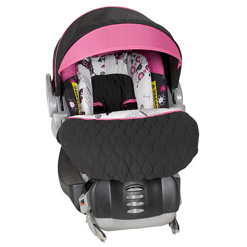 Radiant Infant Car Seat For Girls