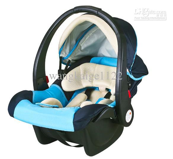 Blue Infant Car Seats For Sale