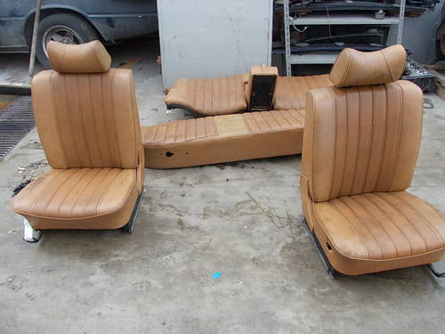 Cheap Mercedes Seats For Sale