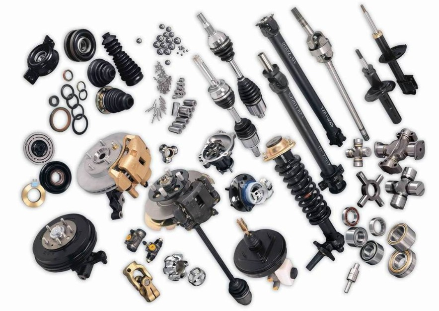 Check these Motor Parts And Accessories