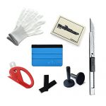 TECKWRAP Detailer Vinyl Car Wrap Tool Kit 1 Set