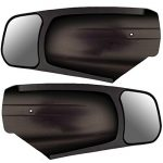 CIPA 10950 Chevrolet/GMC Custom Towing Mirror – Pair