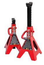 Torin T42002 2 Ton Jack Stands (Sold in Pairs)