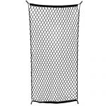 ABN Cargo Net with Fasteners with Hardware 24″ x 45″- Stretches to 60″ in Length