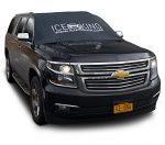 Ice King Extra Large Universal Magnetic Windshield Snow and Ice Cover