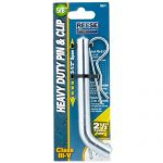 Reese Towpower 7057730 Class III-V Heavy Duty Pin and Clip (5/8″ with a 3-1/2″ Span)